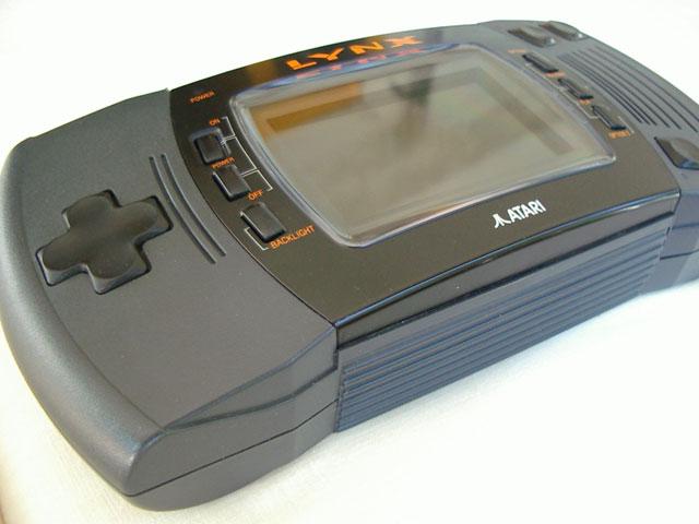 Atari lynx roms